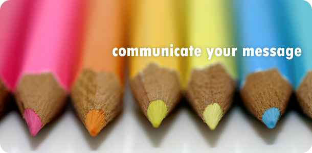 Kano Design - Website Designers Glasgow - Communicate your Message