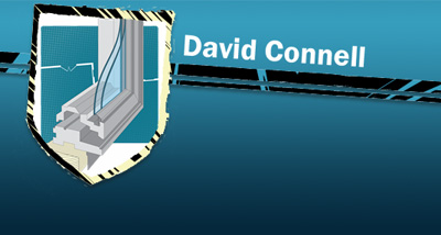 David Connell Window Repairs - Glasgow