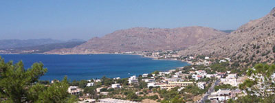 Pefkos Exclusive - Travel Guide