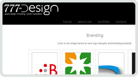 Website Design - 777-Design