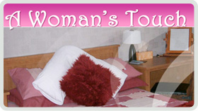 Website Design - A Woman's Touch Decorators